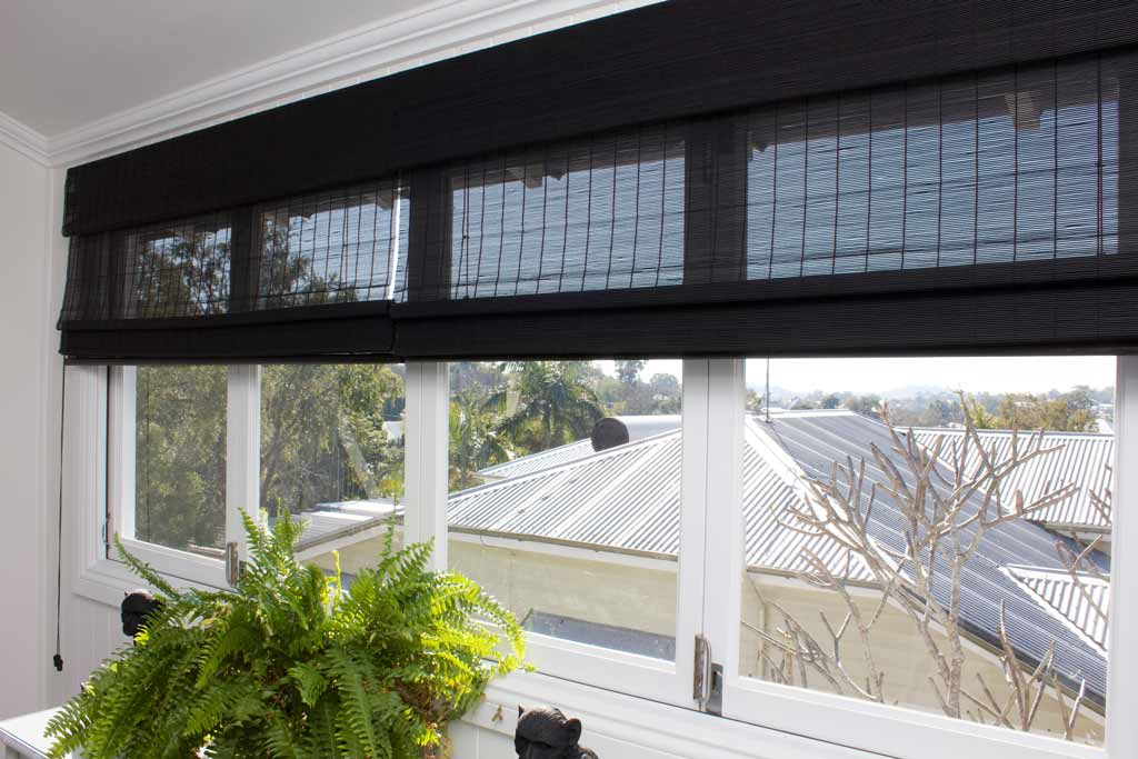 Custom Matchstick Blinds 5 Year Warranty Ashwood Blinds