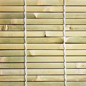 Natural Bamboo material