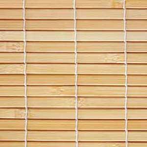 Raw Bamboo Natural material