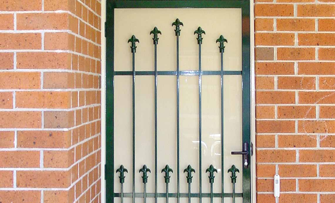 Security Doors Melbourne Eastern Suburbs