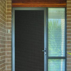 Vision Gard Security Door