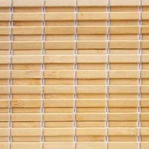 Woven Bamboo Natural material