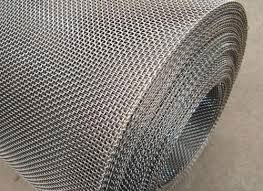 Stainless Steel Mesh for Security Doors