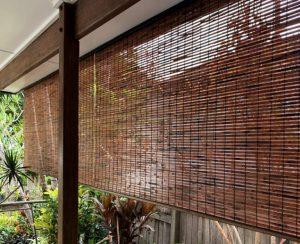 Class Bali Bamboo Outdoor Blinds