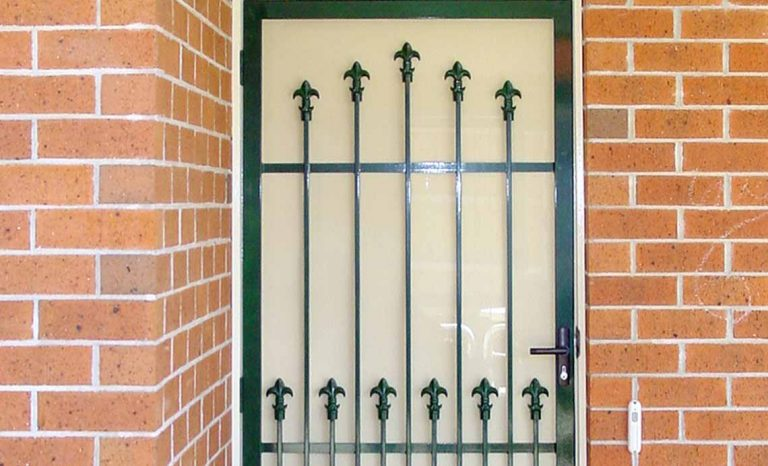 Security Doors Melbourne Eastern Suburbs